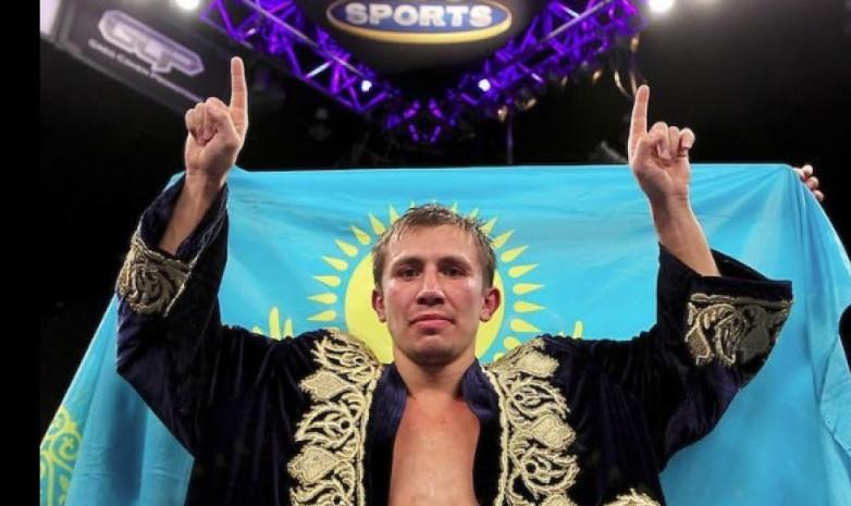 Геннадий Головкин поздравил казахстанцев с Днем Независимости