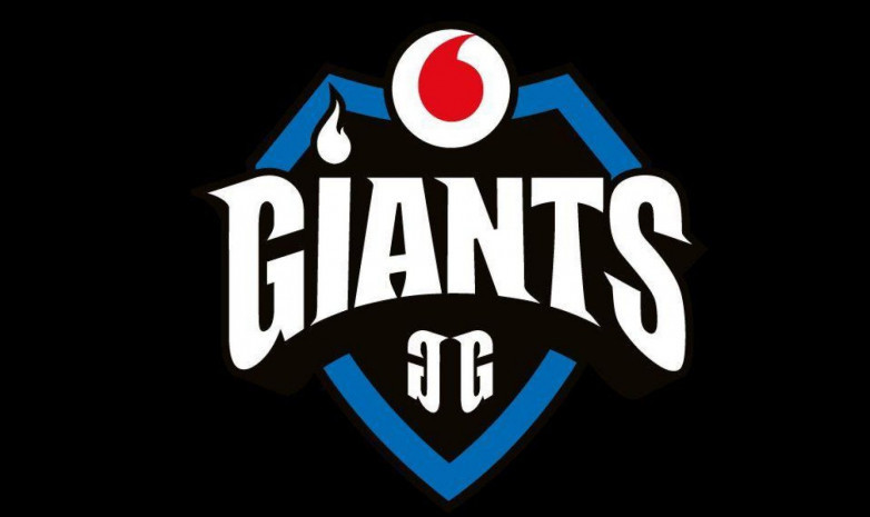 «Giants Gaming» подписал VALORANT-состав