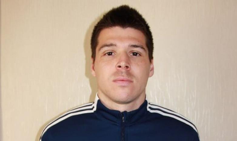 «Туран» подписал сербского футболиста