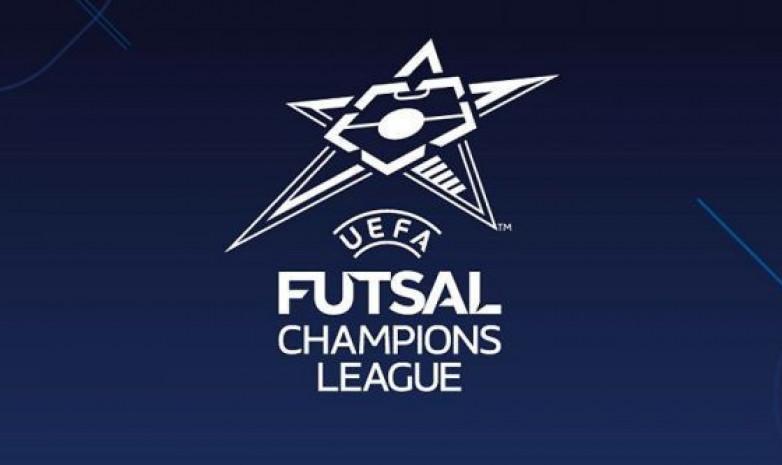 Участник Лиги чемпионов-2021/2022 по футзалу от Азербайджана будет определен решением исполкома АФФА