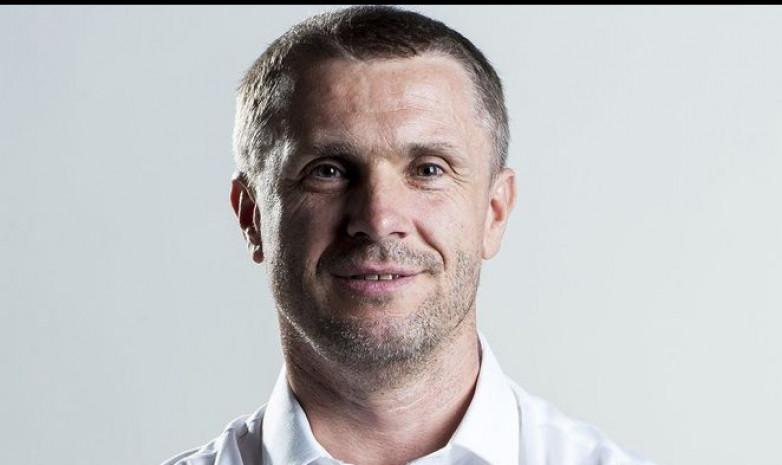 Претендент на пост главного тренера «Кайрата» возглавил команду Исламхана