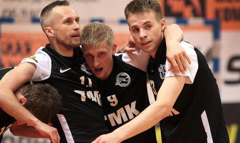 «Синара» обыграла КПРФ и вышла в финал чемпионата России по мини-футболу