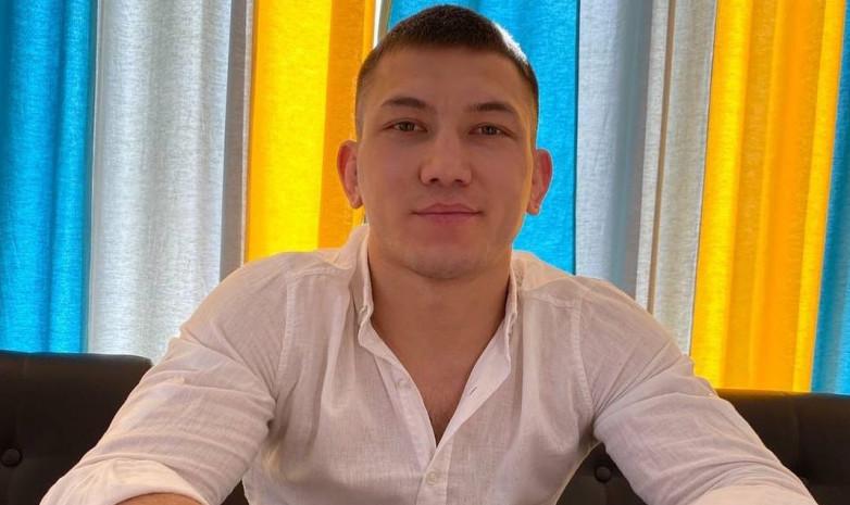 Этнический казах победил в финале чемпионата России по ММА