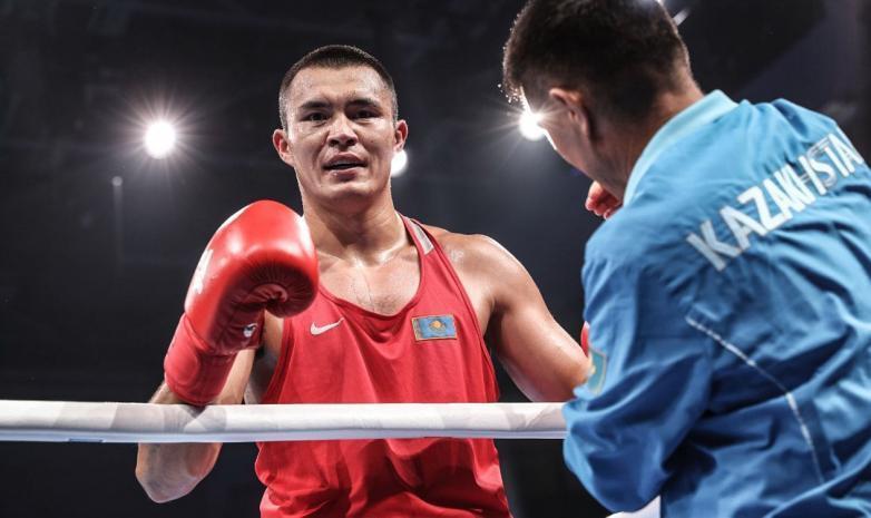 «Каждый по-своему опасен». Капитан сборной Казахстана рассказал о соперниках на ОИ в Токио