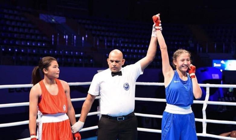 11 казахстанок гарантировали себе медали юниорского чемпионата Азии