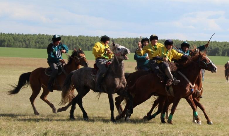 СҚО-да спорттық фестиваль өтті