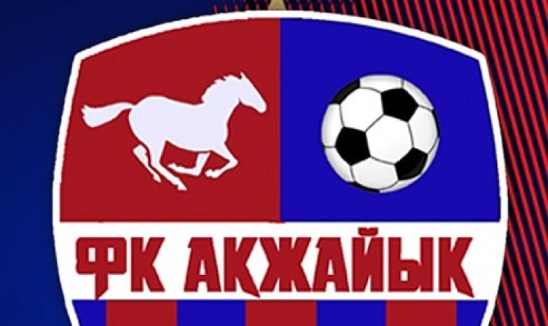 «Акжайык» обыграл «Экибастуз» в матче первой лиги