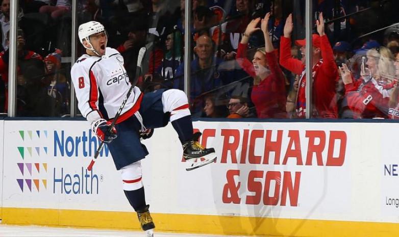 НХЛ рассчитывает возобновить сезон 15 мая