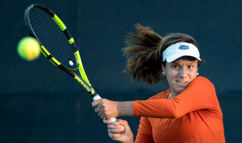 Данилина не смогла выйти в 1/8 финала турнира в Лейпциге