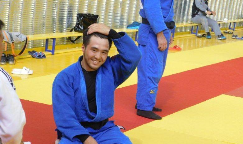 Елдос Сметов:  Мне стыдно вернуться после соревнований без медали