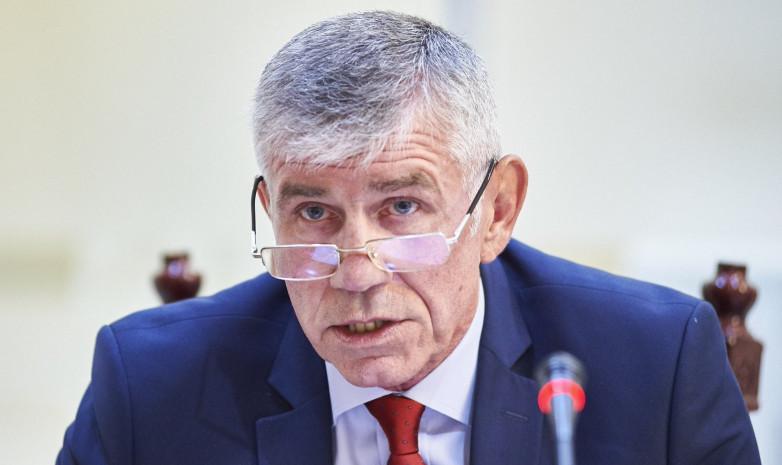 Виктор Демьяненко: Головкину не хватило скорости