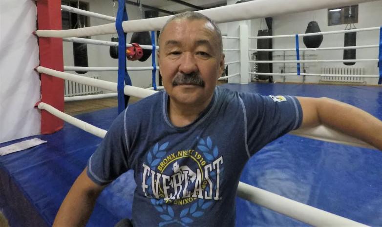 Турсунгали Едилов: Деревянченко не  был «мальчиком для битья»
