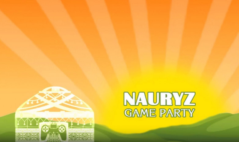 Nauryz Game Party