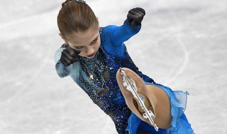 На Олимпиаде-2022 Трусова будет непобедимой!