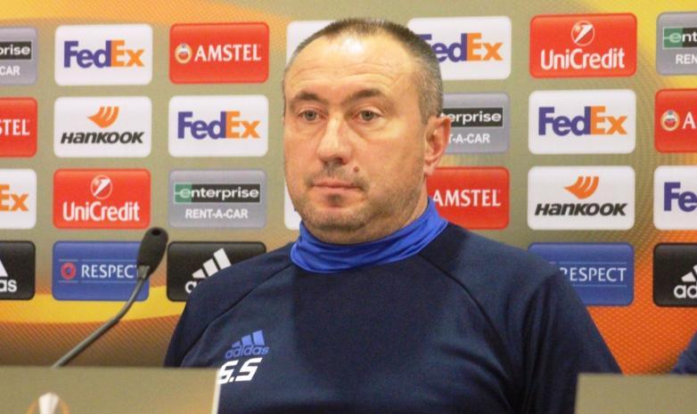 Станимир Стоилов: Мои футболисты - герои