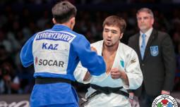Елдос Сметов: Шын мықты Олимпиаданың жолдамасын иемденеді