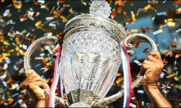 В повестке дня - ставки на Кубок России