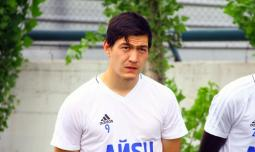 Виталий Ли: Во сне всегда играю за «Реал Мадрид»