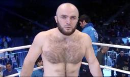 Боец ММА задержан после стрельбы у «Москва-сити»
